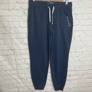 O'Neill blue joggers with pockets